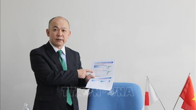 Japan to boost investment in Vietnam's manufacturing industry