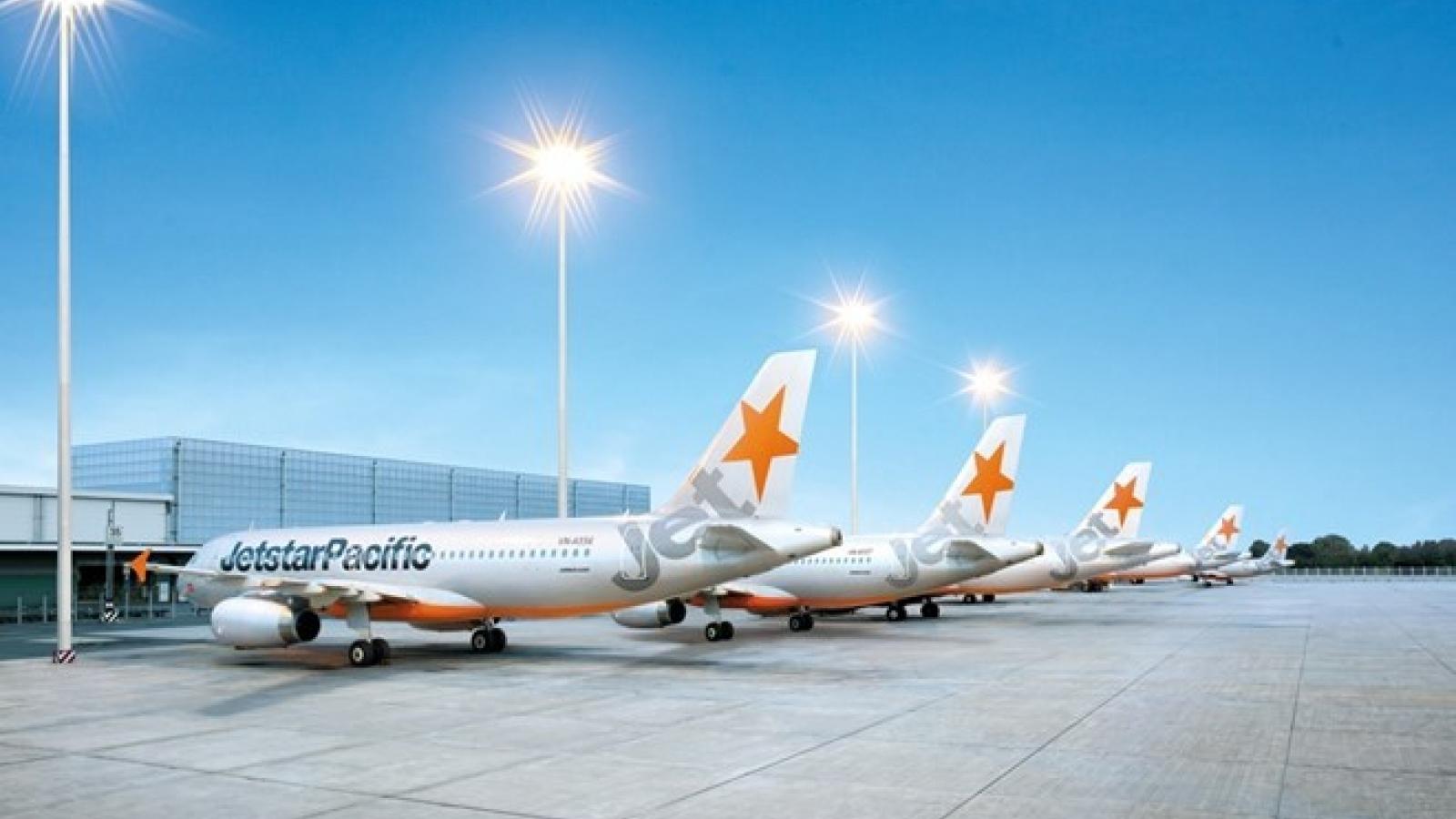 Jetstar Pacific inaugurates Hue-Nha Trang route