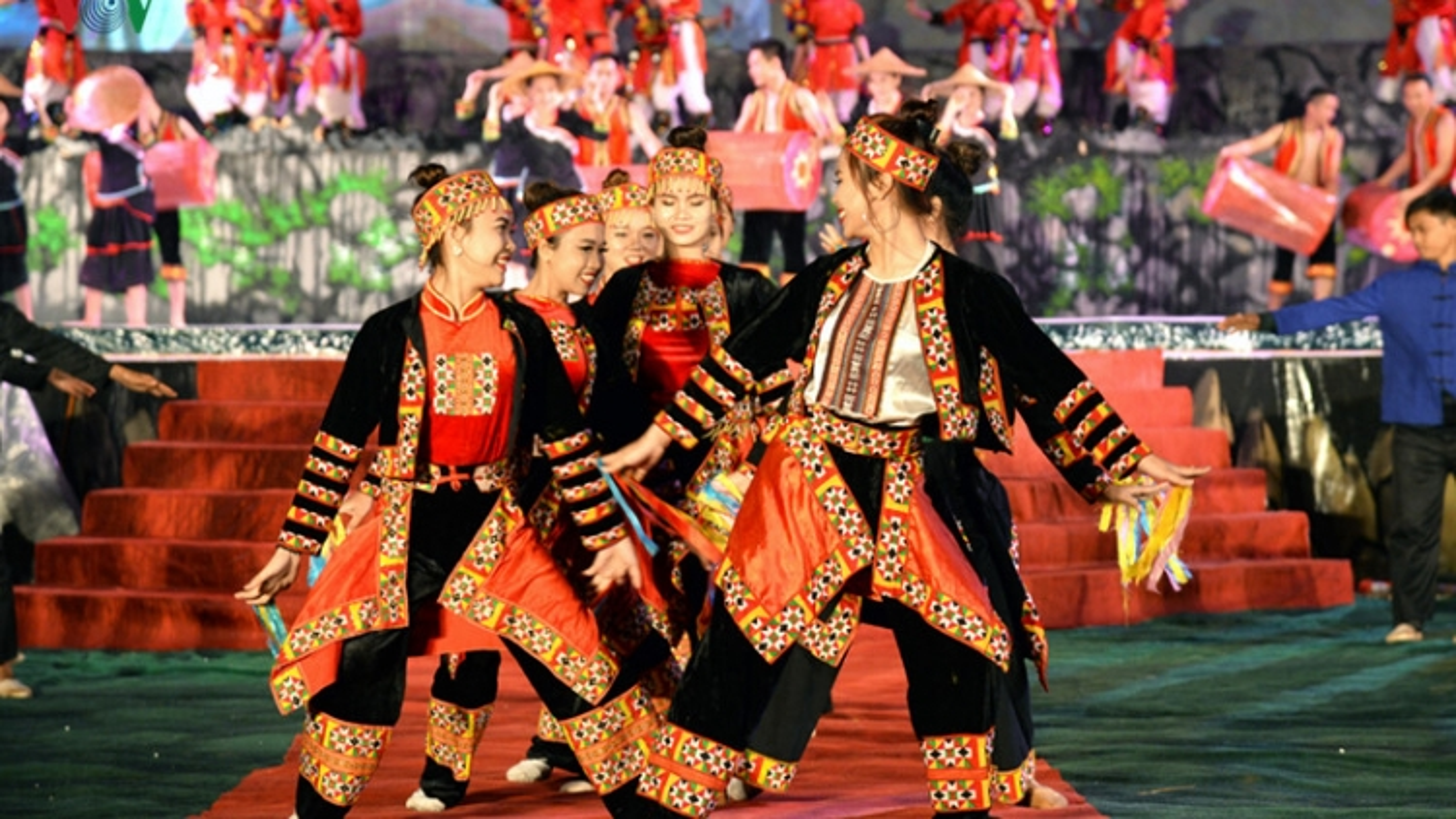 Khau Vai Love Market Festival opens in Ha Giang