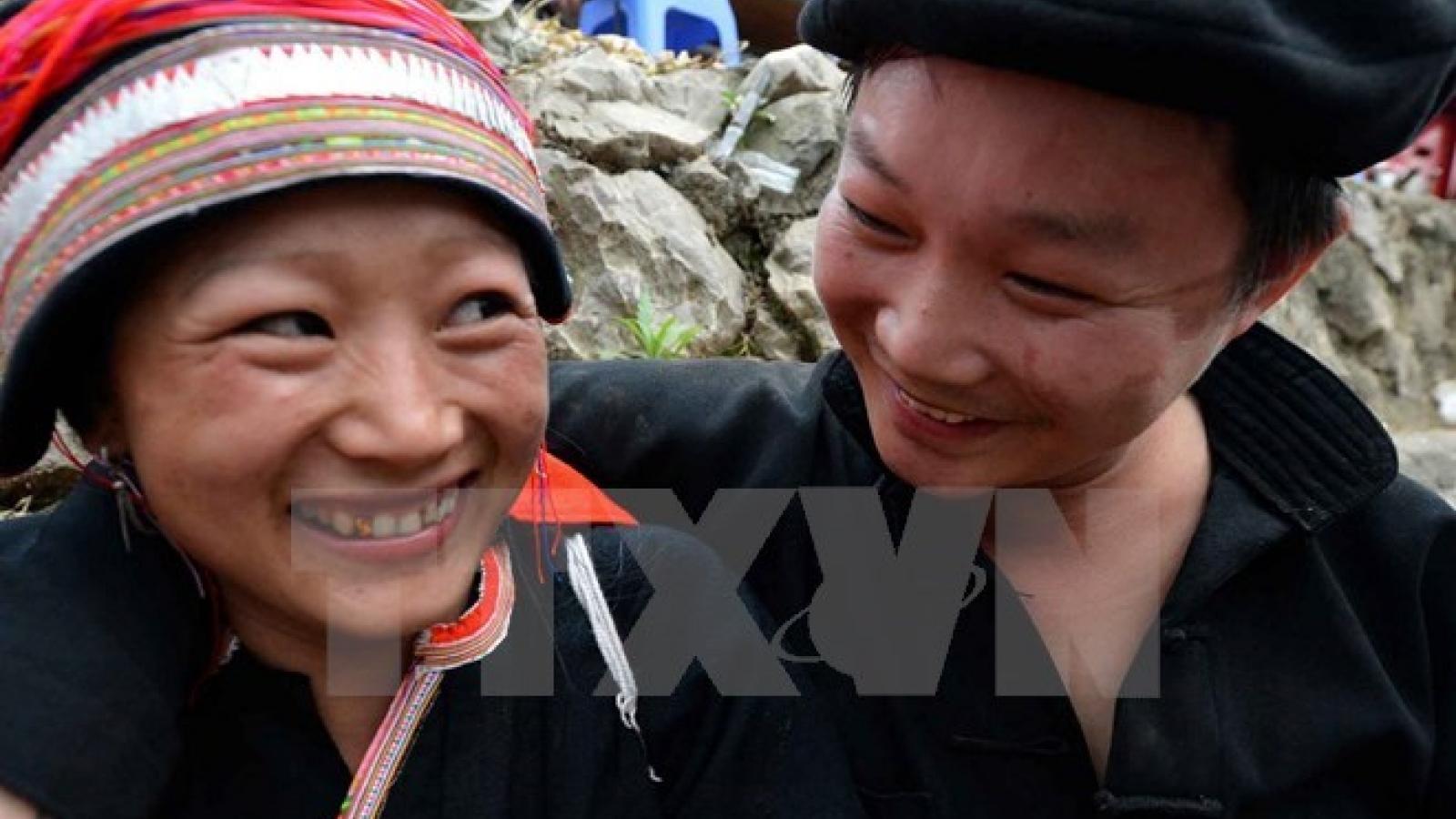 Khau Vai love market festival to take place in Ha Giang