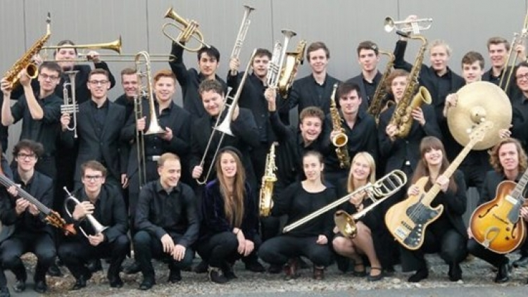 German youth jazz orchestra to perform in Vietnam