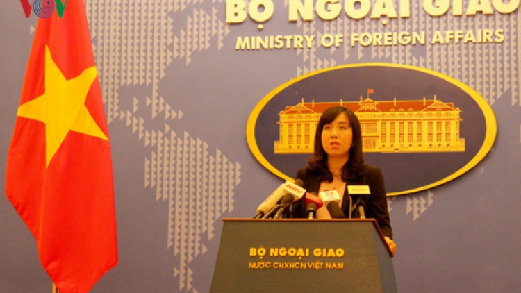 Vietnam's oil and gas operations within its national sovereignty