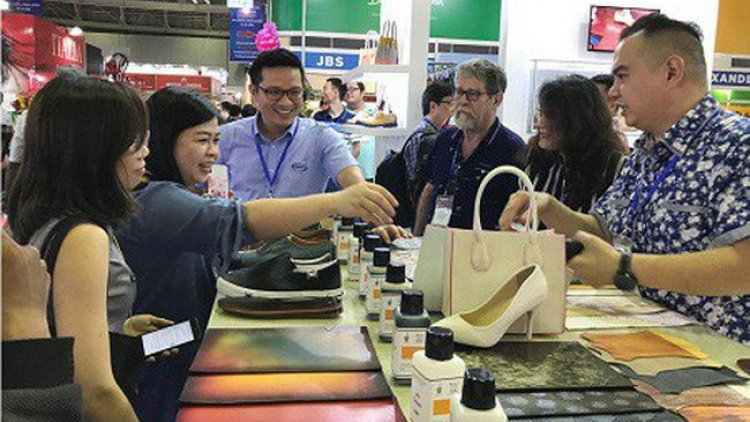 Leather product, footwear exports likely to fetch 21.5 billion USD