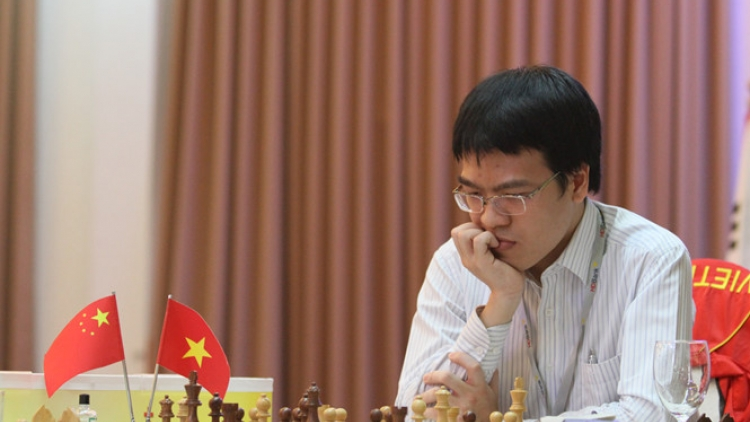 Vietnamese chess masters go undefeated at Sharjah Masters