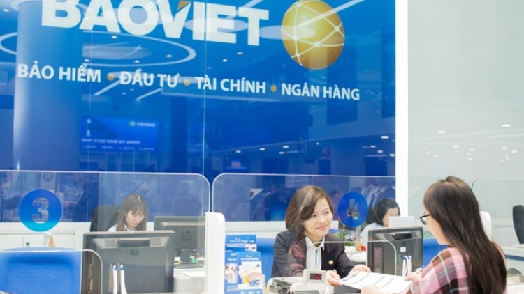 Life insurance sector pumps over VND215 trillion in economy in H1