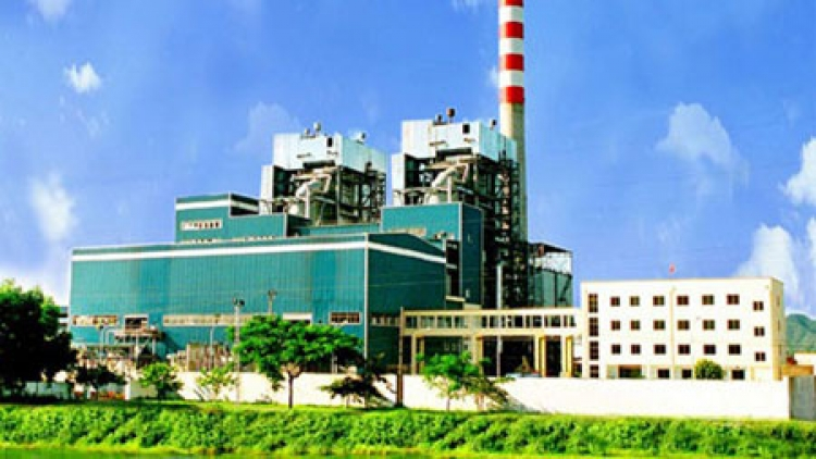 Indian firm invests US$1.8 billion in Long Phu thermal power plant