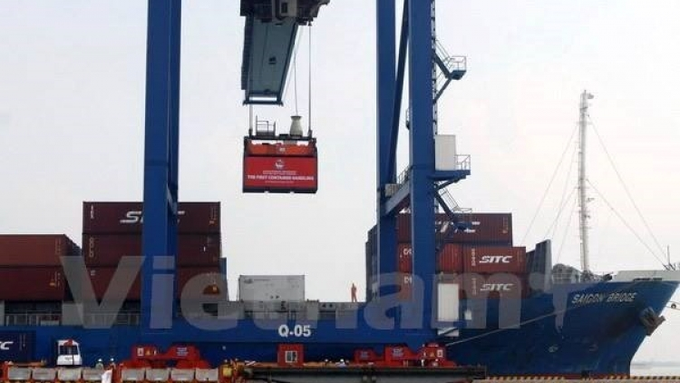 Maritime sector focuses on administrative reform