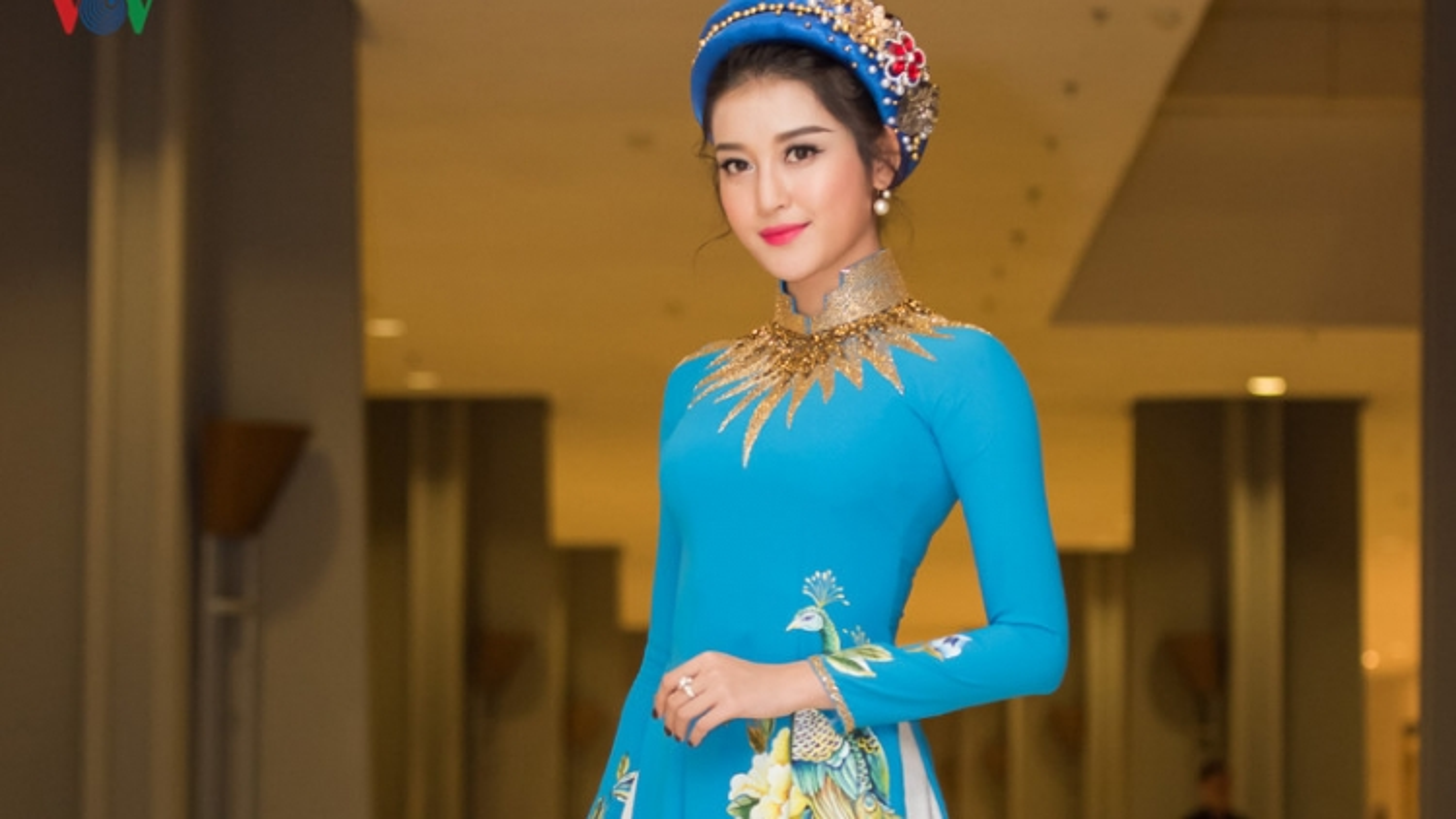 Huyen My sets her sights on Miss Grand International crown