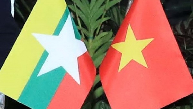 Leaders extend Independence Day greetings to Myanmar
