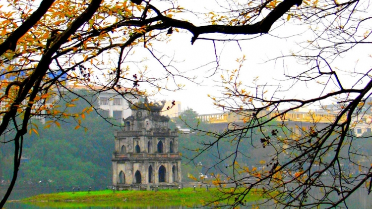 National Geographic: Vietnam among top 10 amazing trips in autumn