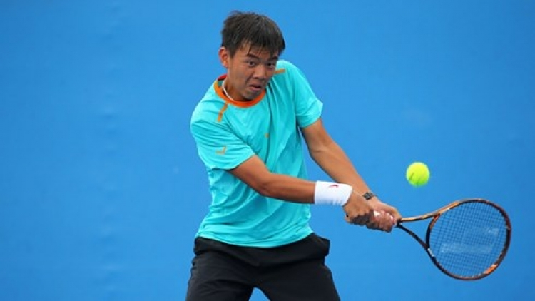 Ly Hoang Nam jumps 29 places in world rankings