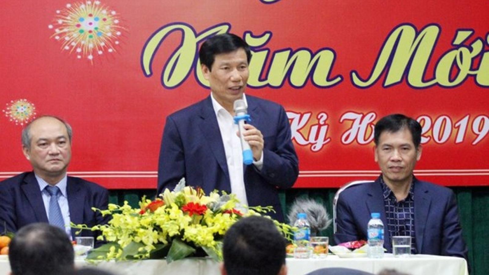 Vietnam aims high at Tokyo Olympics 2020
