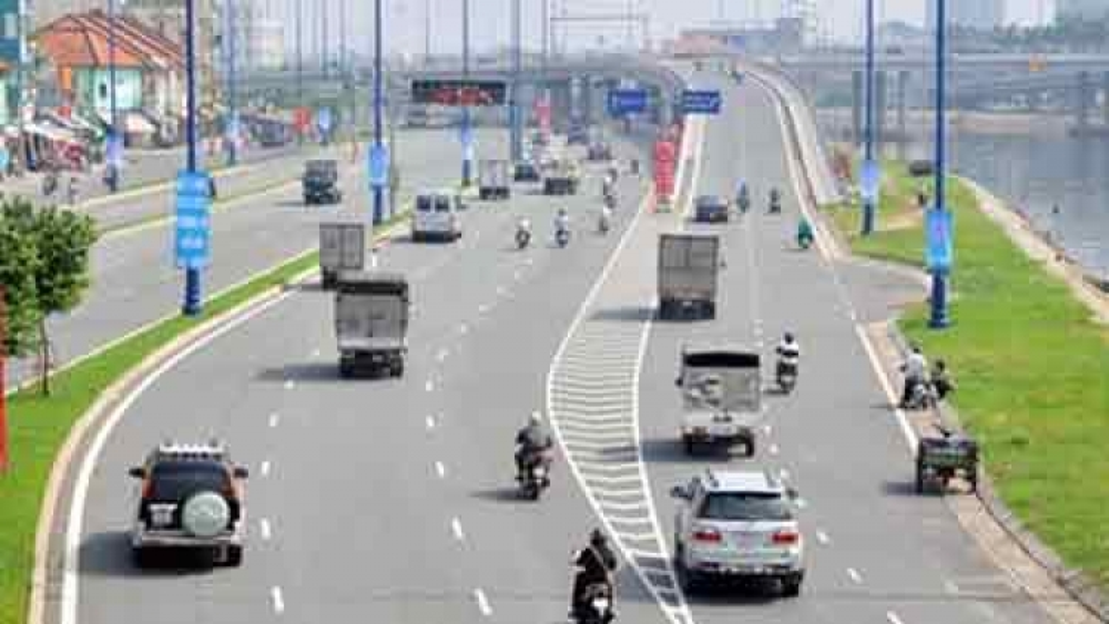Vietnam's economy reduces dependence on ODA