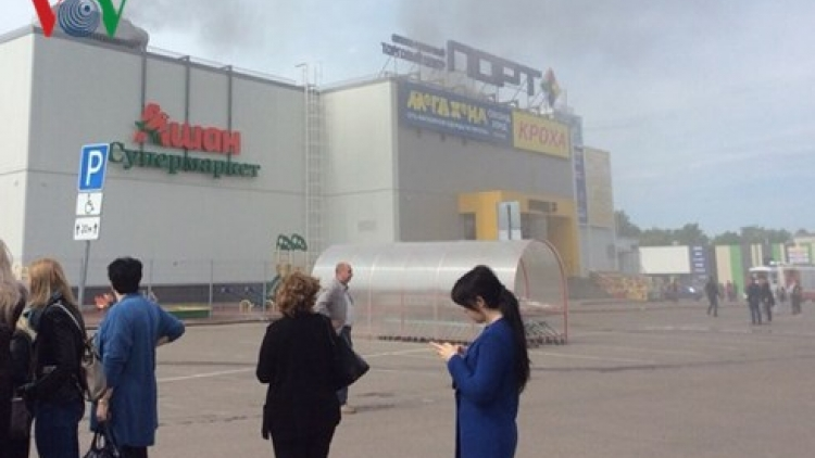 Vietnamese victims of Kazan fire in need of support