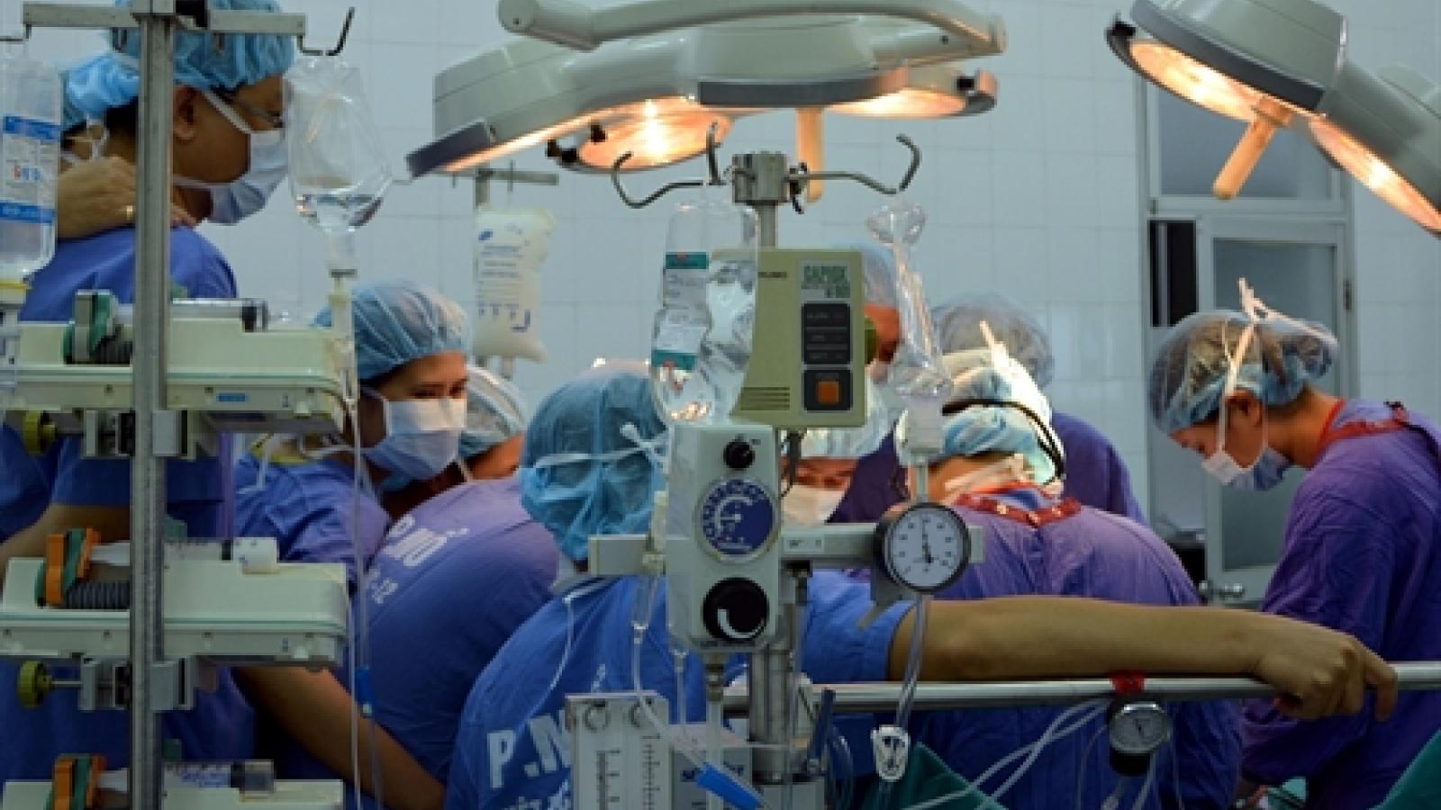 Organ donors sought as transplant demand rises