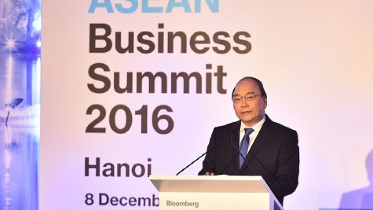 PM affirms sustained efforts to improve investment environment