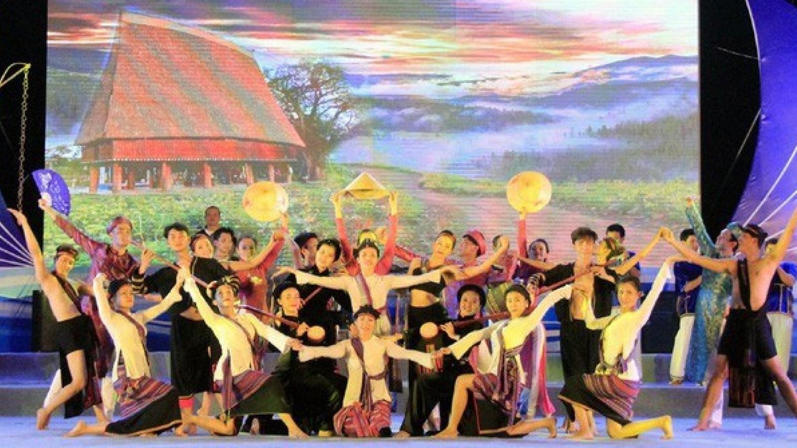 Phu Yen Culture – Tourism Week 2019 to open soon