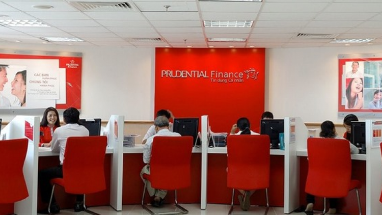 RoK Group acquires Prudential Finance in Vietnam