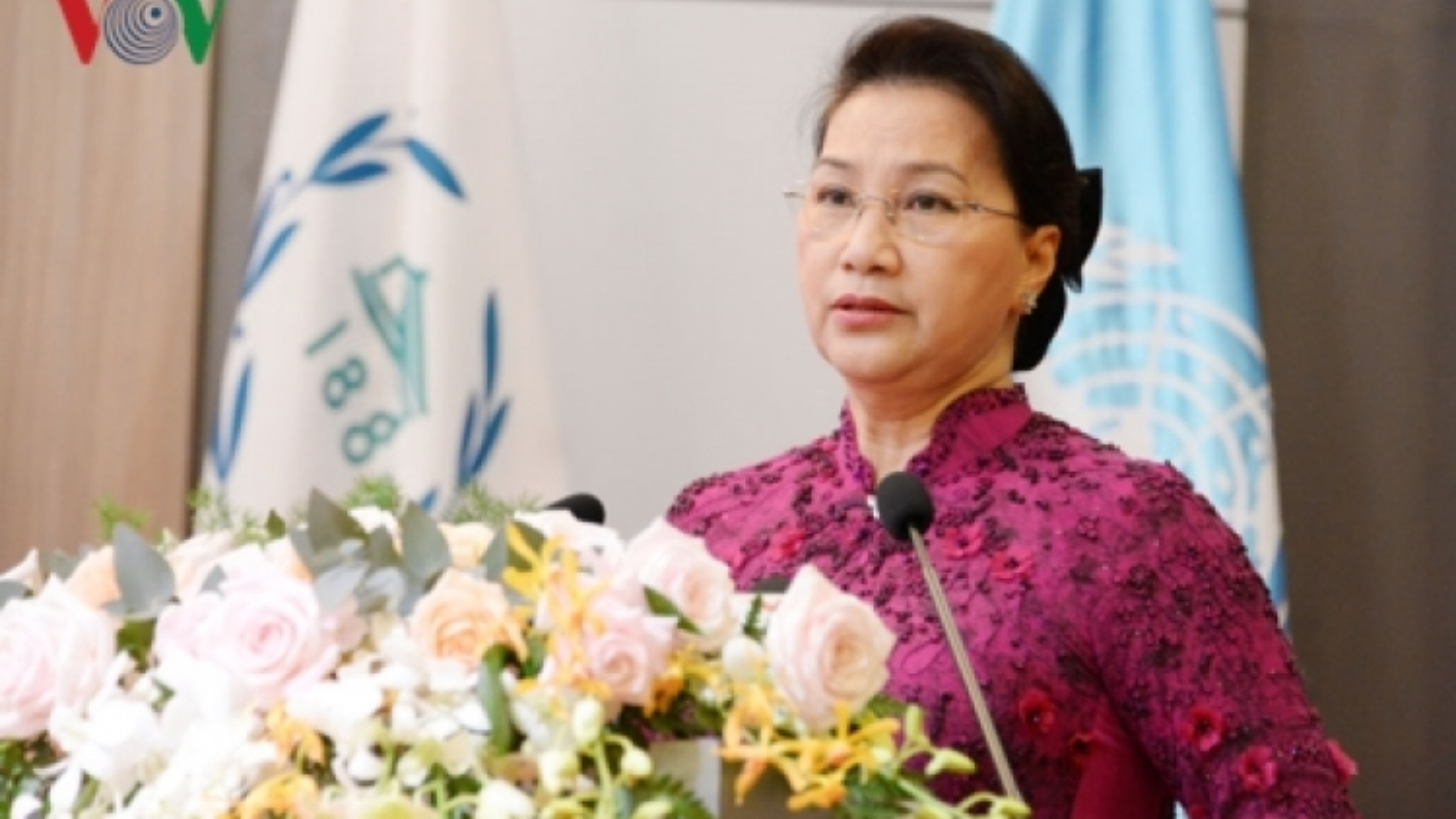 NA Chairwoman:Sustainable development an inevitable path