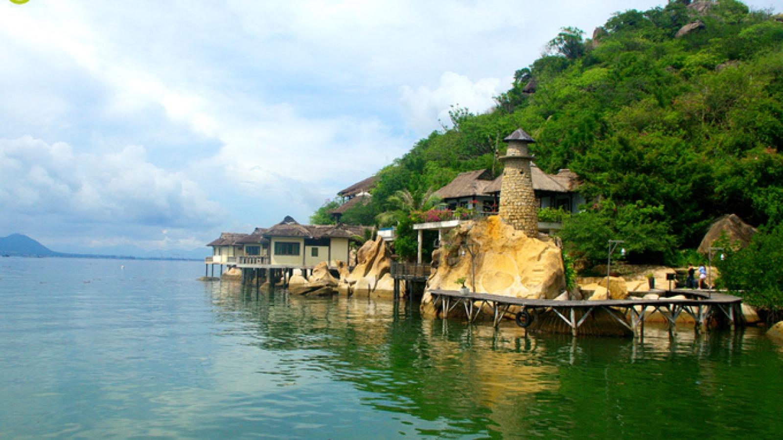Most scenic coastal road in Vietnam