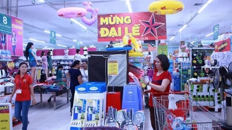 Retailers roll out promotions