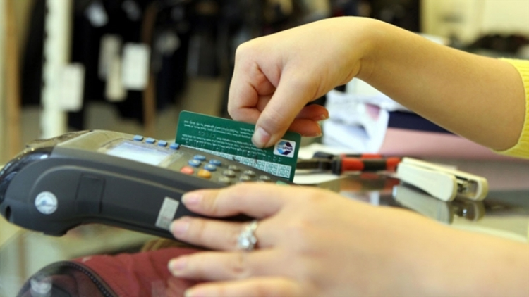 SBV urges banks to switch to chip cards