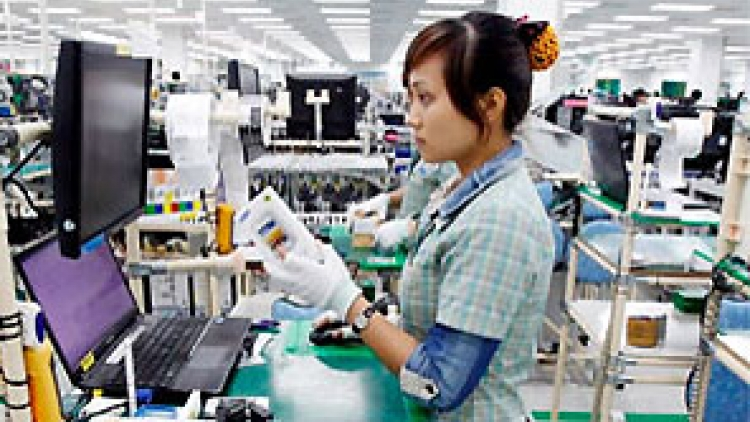 Samsung CE Complex expands investment capital