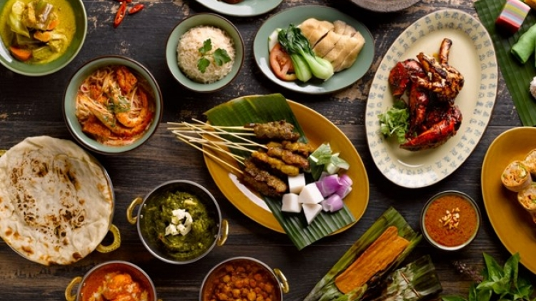 Singaporean cuisine tabled in HCM City