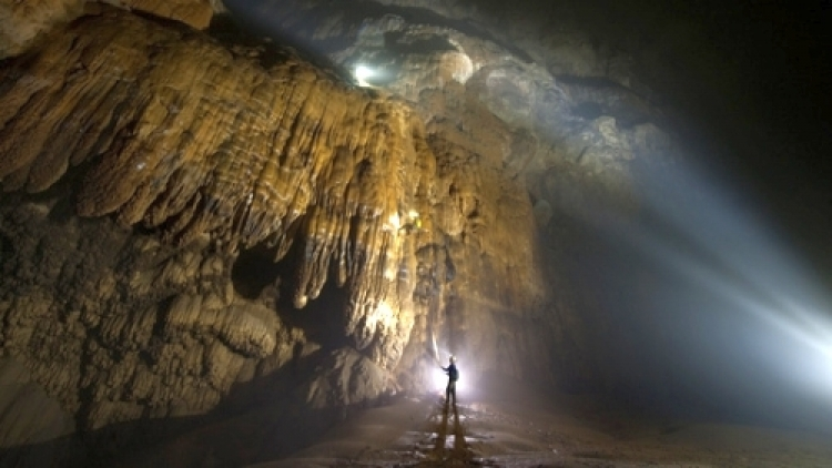 World's largest cave Son Doong closed for short restoration period