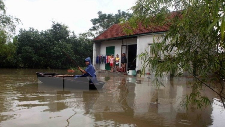 Committee urged to stand ready for search, rescue missions