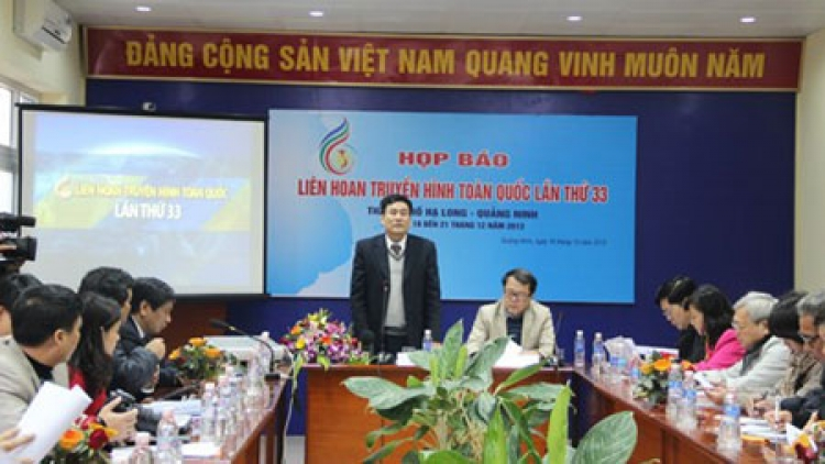 Quang Ninh to host national television festival