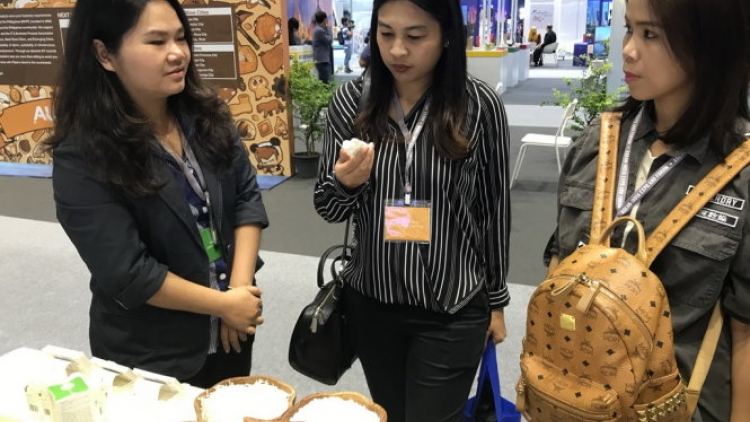 10 domestic businesses join ASEAN-India Expo and Forum