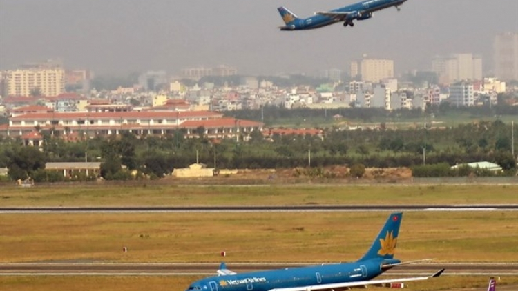 HCM City agrees to expand capacity of Tan Son Nhat airport