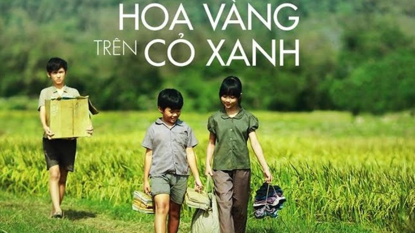 Vietnamese film takes top honours at Int'l Festival