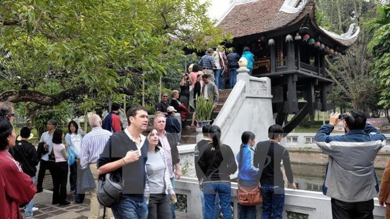 Vietnam promotes tourism through digital technology
