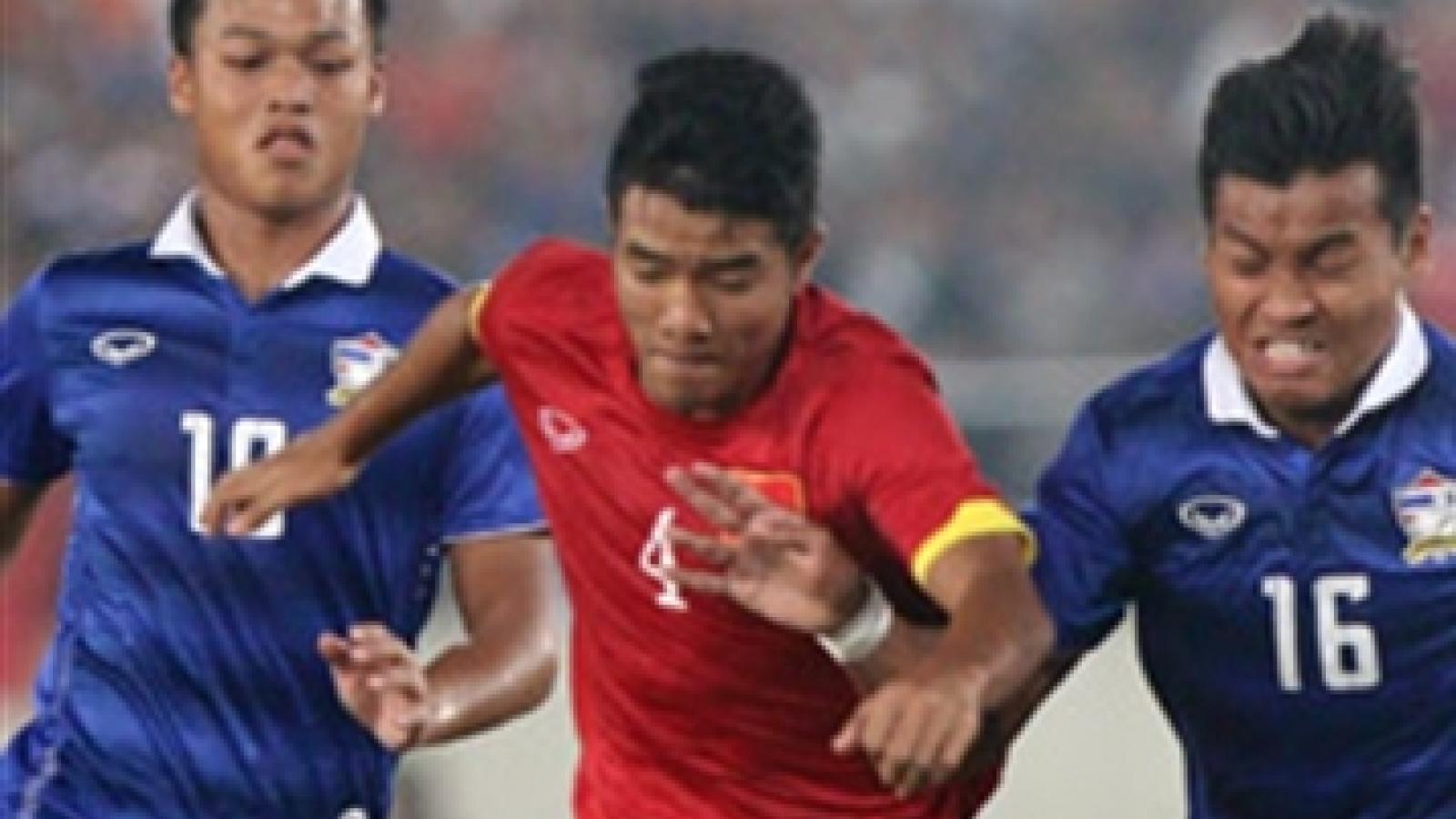 Vietnam in pot 4 for AFC U19 tournament draw