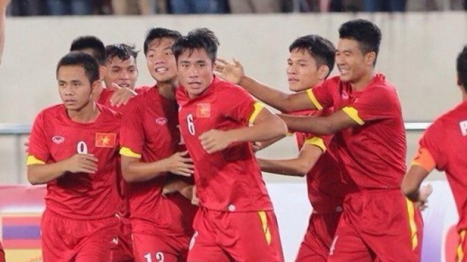 Vietnam drawn in tough Asian U19 tournament group