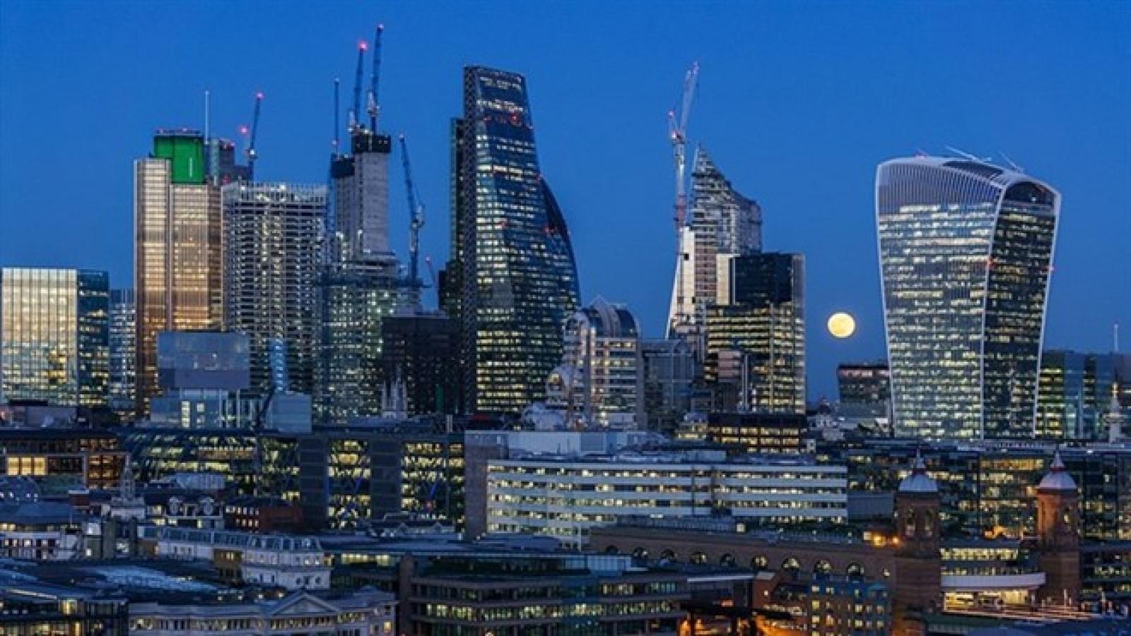 UK-Vietnam Business Forum to be held in London