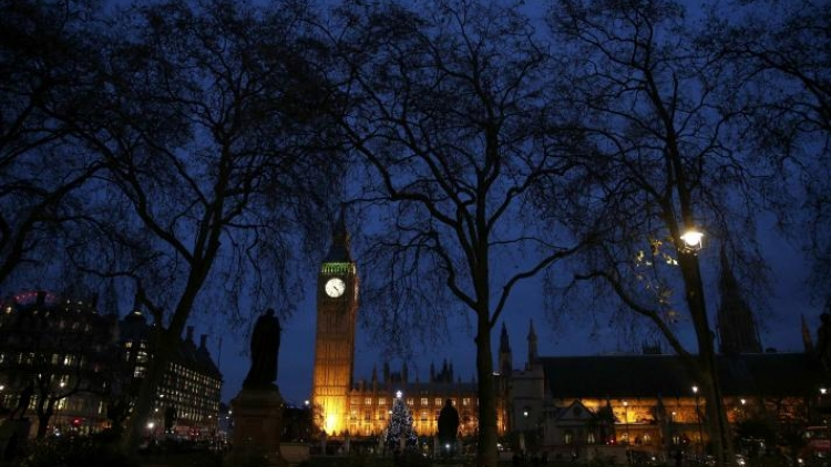 UK government facing new Brexit court case -Sunday Times