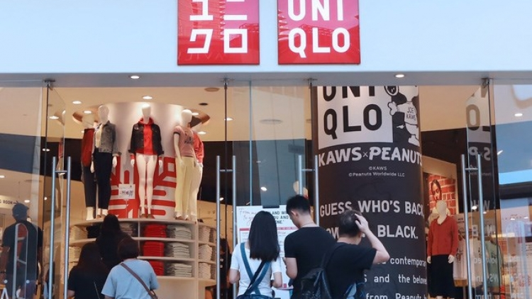 UNIQLO to open first store in Vietnam next year