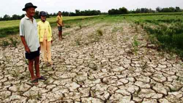 USAID helps Vietnam cushion climate change impacts