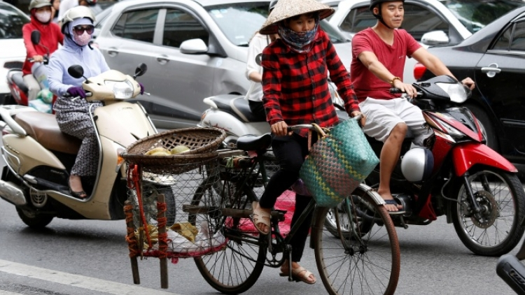 Low VAT rates in Vietnam benefit the rich more than the poor: WB