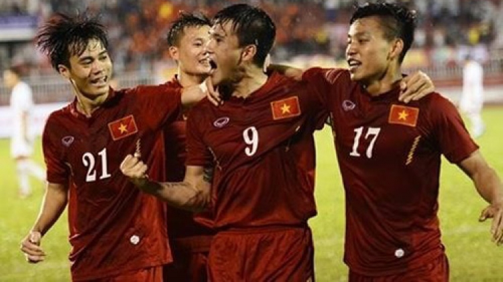 Vietnam ranks No 2 in ASEAN: FIFA