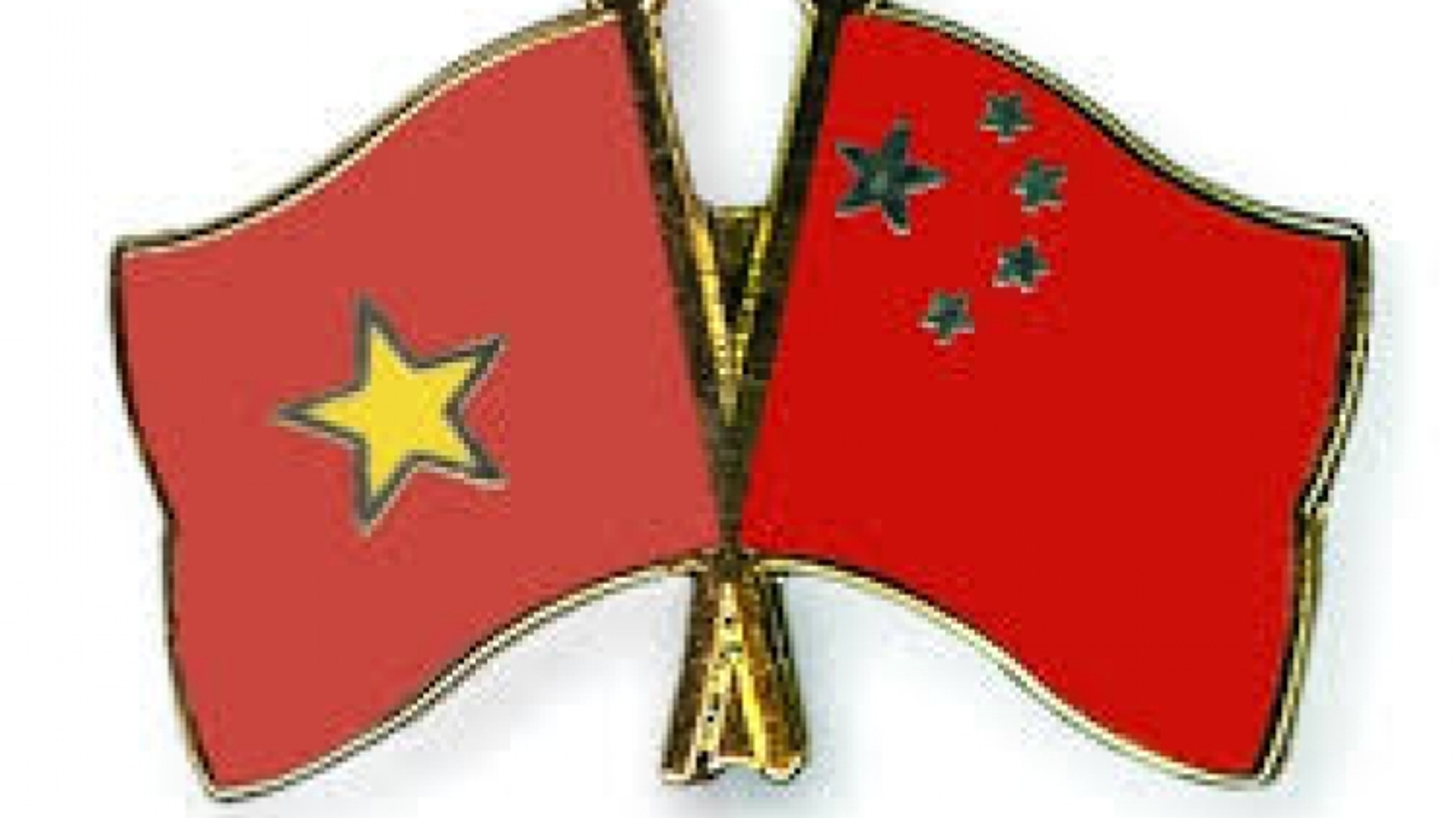 Leaders congratulate on Vietnam-China diplomatic ties