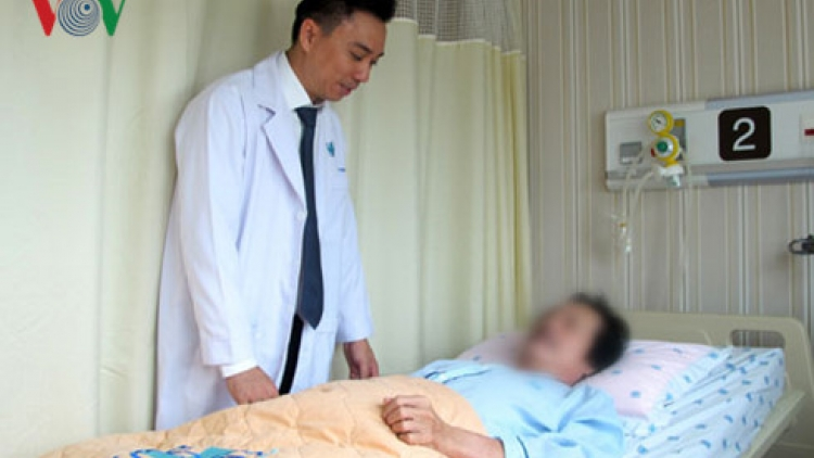 Novel therapy may help cure colon cancer