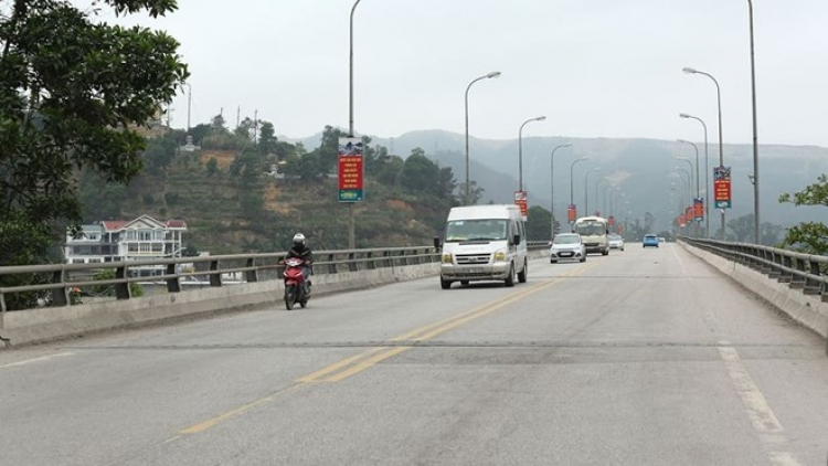 Over VND11 trillion for construction of Van Don-Mong Cai highway