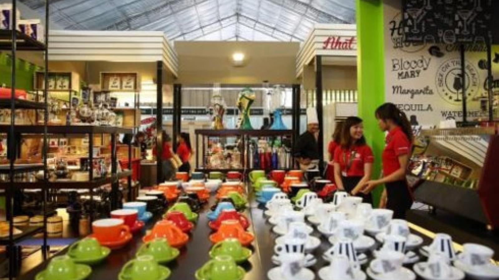 Biggest food, beverage expo in Vietnam opens its doors