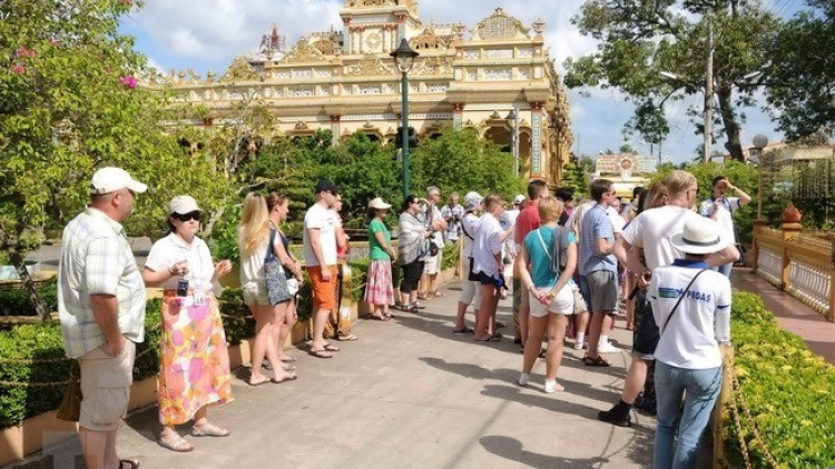 Vietnam, Japan join hands to tap tourism potential