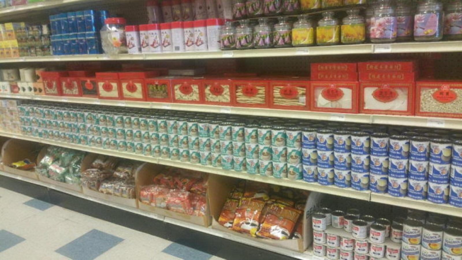 Vinamilk products hit US supermarket shelves