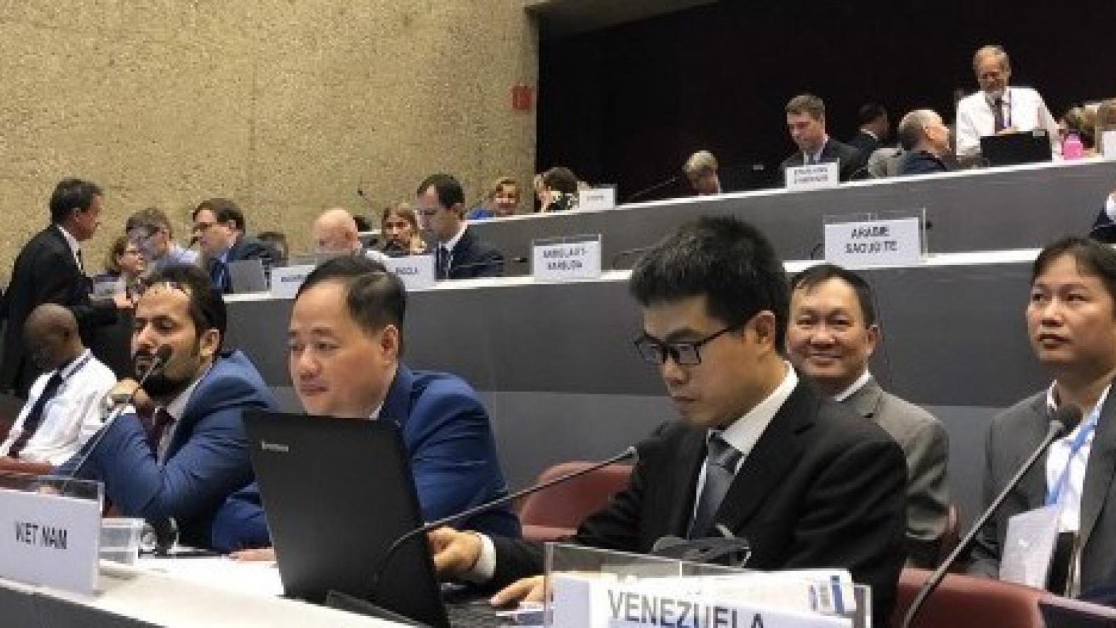 World Meteorological Organisation provides support for Vietnam